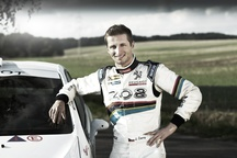 Jan Černý testoval v továrním týmu Peugeot
