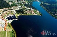 Rezidence Club Canada a zajímavosti v nejbližším okolí