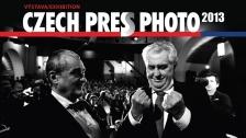 Czech Press Photo 2013 - výstava přinášející obrazové svědectví o životě v Čechách