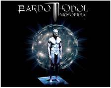 Bardo Thödol - RockOpera Praha