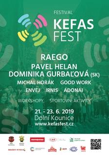 Festival Kefasfest 2019