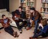 David Stypka & Bandjeez + Korben Dallas / SK
