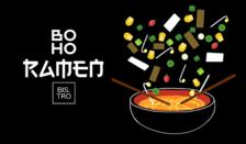 Boho Ramen Bis.tro - Praha