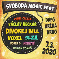 SvobodaMusic Fest