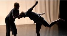 Kozí kraviny - PONEC - divadlo pro tanec