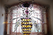 Včela – Cesta do včelího města