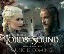 Lords Of The Sound v programu Oscar Music Awards