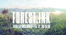 Forest.ink 2 Viva la Amazonia ve VNITROBLOCKU