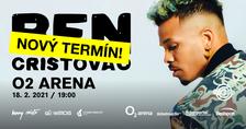 Ben Cristovao - O2 arena