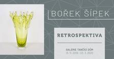Bořek Šípek - Retrospektiva