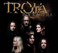 Světová operní hvězda Eva Urbanová si zahraje v premiéře Tróji
