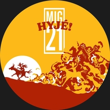 MIG 21 - Hyjé Tour 2020/2021 v Pelhřimově