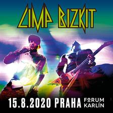 LIMP BIZKIT - Forum Karlín