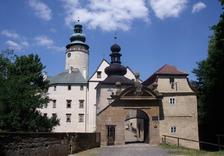 Zpřístupnění Zdislaviny světničky poutníkům na zámku Lemberk