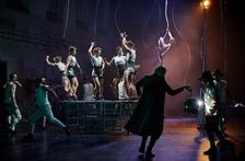 Cirk La Putyka uvede on-line svá představení i další nové pořady
