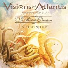 Koncert VISIONS OF ATLANTIS