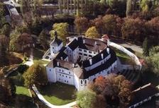 Varhanní koncert na zámku Březnice