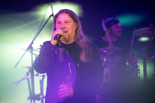Petr Kolář s kapelou - PVA EXPO PRAHA