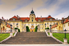 Vinobraní na zámku Valtice 2020