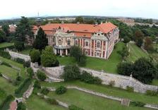 Koncert Bena Cristovao na zámku Stekník dne 13. 8. 2020