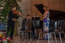 Benefiční koncert s Tomášem Netopilem na Letní hudební akademii KROMĚŘÍŽ