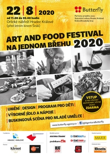 ART AND FOOD FESTIVAL