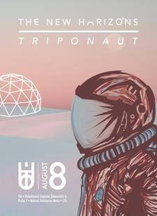 The New Horizons ☆ Triponaut