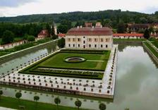 Jedno malé skoro adventní setkání na zámku Kratochvíle
