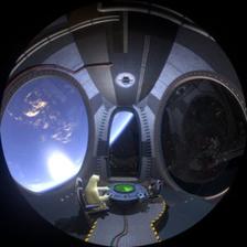 Polaris 2 - Planetárium Praha