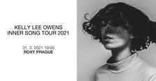 Kelly Lee Owens se vrací do Prahy s novým albem