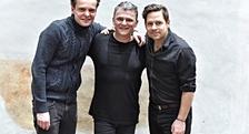 Robert Balzar New Trio