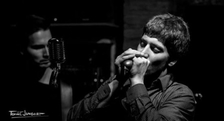 Ondra Žlábek Blues Band