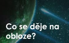 Co se děje na obloze? - Hvězdárna Ďáblice