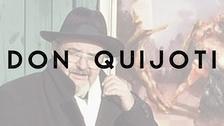 Jan Vlček / Don Quijoti / The White Room