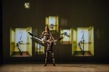 Laterna magika v sobotu uvede live stream představení Cocktail 012 – The Best of