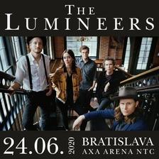 The Lumineers v Bratislavě