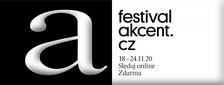 Festival AKCENT je online