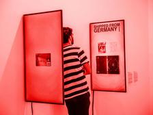 #Datamaze: Začarovaný kruh - dlouhodobý projekt Centra současného umění DOX