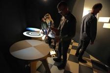 Zažij film jinak!: Interaktivní výstava o počátcích filmu - NaFilM: Národní filmové muzeum