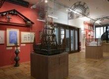 Architektura, stavitelství a design - Národní technické muzeum