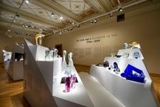 Plejády skla 1946–2019 - Uměleckoprůmyslové museum v Praze