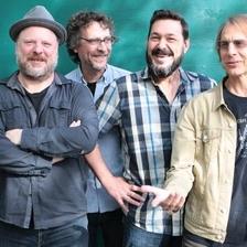 Mudhoney / US - Lucerna Music Bar 2021