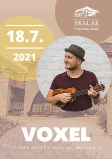Voxel & spol. na Skaláku