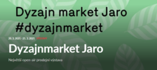 Dyzajnmarket Jaro 2021 - Výstaviště Praha Holešovice