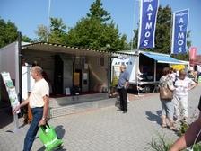 DOMOV A TEPLO 2021 - Výstaviště Lysá nad Labem