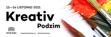 Kreativ Podzim 2021 - Výstaviště Ostrava Černá Louka