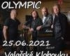 OLYMPIC TOUR 2021 Valašské Klobouky