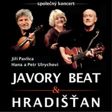 Hana a Petr Ulrychovi & Hradišťan 2021 - Výstaviště Ideon Pardubice