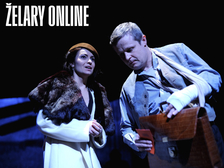 ŽELARY ONLINE - Divadlo ABC