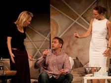 Tři verze života - Divadlo v Celetné